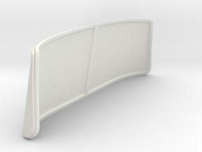 Front_window in White Natural Versatile Plastic