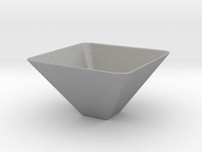 Vase Mod 003 in Aluminum