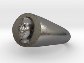 Cosmiton R Ben Affleck 8.5 - 58 in Polished Nickel Steel