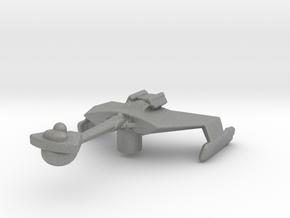 Klingon K't'inga Class 1/7000 Attack Wing in Gray PA12