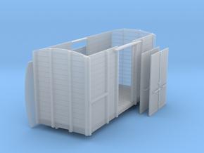 Beet van  in Smooth Fine Detail Plastic: 1:35