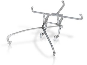 Controller mount for Shield 2015 & Kyocera DuraFor in White Natural Versatile Plastic
