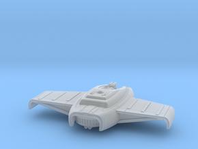 Triton: 1/270 scale in Smooth Fine Detail Plastic