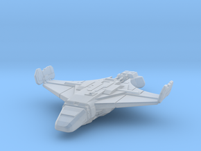 Sebrus: 1/700 Scale in Smooth Fine Detail Plastic