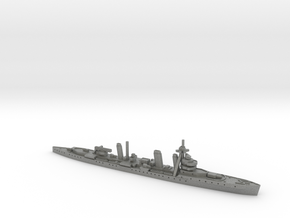 HMS Enterprise 1/1200 in Gray Professional Plastic
