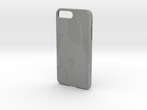 iPhone 7 & 8 Plus case_Darth Vader in Gray Professional Plastic