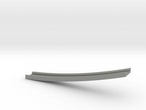 Motorway 2 Bridge 1:1000 scale in Gray Professional Plastic