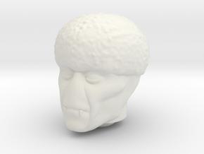 Chimera ver.2 VINTAGE in White Natural Versatile Plastic