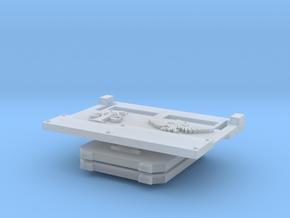 "Judges ""Metal Box APC"" bundle Lite in Smooth Fine Detail Plastic"
