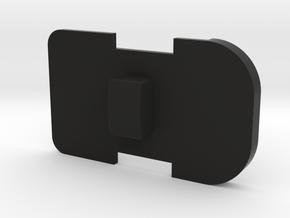 Magazine Spring Plate for SIG P320 - square in Black Natural Versatile Plastic