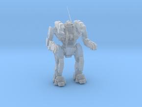 Nightgyr Mechanized Walker System in Smooth Fine Detail Plastic