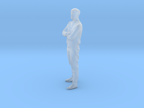Printle C Homme 1787 - 1/87 - wob in Smooth Fine Detail Plastic