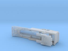 LNER/BR V3 in Smoothest Fine Detail Plastic