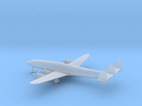 Lockheed L-1049 Super Constellation in Smooth Fine Detail Plastic: 1:350