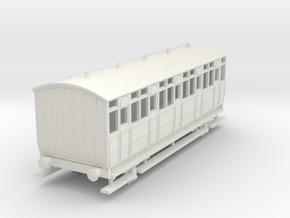 0-76-met-jubilee-all-3rd-coach-1 in White Natural Versatile Plastic