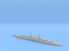 USS Merica (Tillman IV Design) 1/1800 in Smooth Fine Detail Plastic