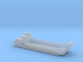 1/600 Scale British LCM L700 Class Waterline in Smooth Fine Detail Plastic