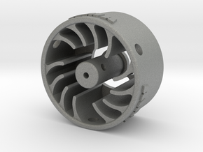 Mini-Z Motor Break-In Fan High Load in Gray PA12