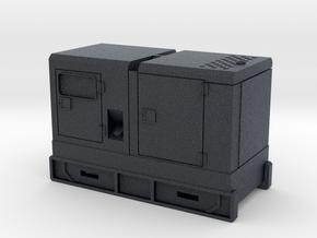 Generator QAS 20 in Black PA12: 1:48 - O