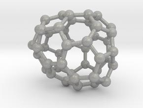 0671 Fullerene c44-43 c1 in Aluminum