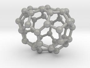 0674 Fullerene c44-45 c1 in Aluminum