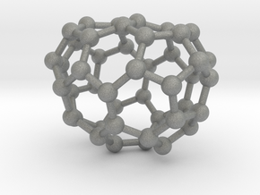 0674 Fullerene c44-45 c1 in Gray PA12