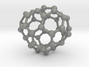0678 Fullerene c44-50 c1 in Gray PA12