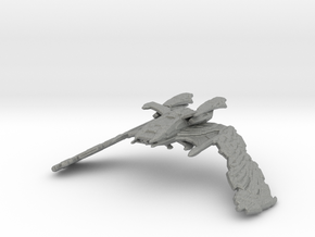 Reman Warbird 'Scimitar' 1/15000 in Gray Professional Plastic