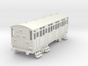 0-76-wcpr-met-brk-3rd-no-8-coach-1 in White Natural Versatile Plastic