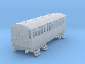 0-148fs-wcpr-met-brk-3rd-no-13-coach-1 in Smooth Fine Detail Plastic