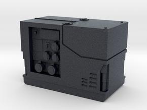 DIN Generator ESE 1304 von ENDRESS in Black PA12: 1:48 - O