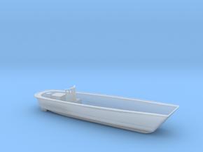 1/350 Scale IJN Daihatsu Landing Craft in Smooth Fine Detail Plastic