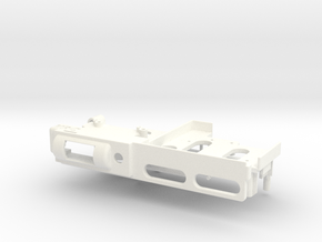 Attack SR / DX4S Conversion Kit in White Processed Versatile Plastic