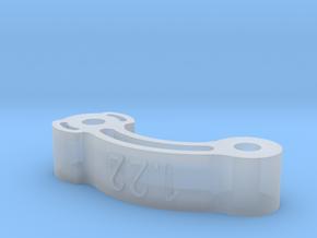 hub-arm-monster-v122 in Smooth Fine Detail Plastic