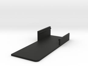 Dell T7910 Power Button Protector in Black Natural Versatile Plastic