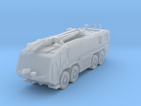 Ros Panther 8x8 HRET in Smoothest Fine Detail Plastic: 6mm