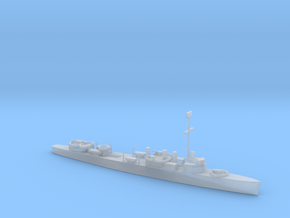 1/700 Scale USS Childs AVP-14 in Smooth Fine Detail Plastic