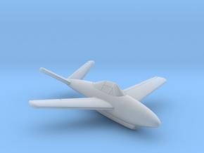 (1:144) Messerschmitt Me P.1092/A in Smooth Fine Detail Plastic