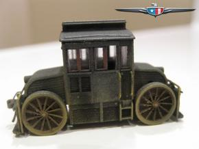 N Scale (1:160) PRR Electric Switcher in Smooth Fine Detail Plastic