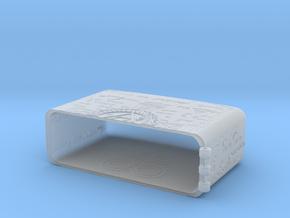 Constantine T.v. Show lighter case top in Smooth Fine Detail Plastic