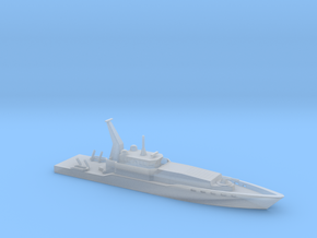 1/700 Scale HMAS Armidale Patrol Boat in Smooth Fine Detail Plastic