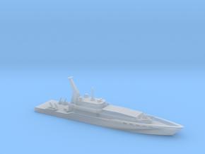 1/700 Scale HMAS Armidale Patrol Boat in Smooth Fine Detail Plastic