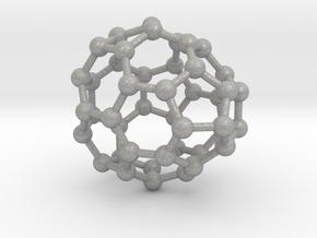 0682 Fullerene c44-54 cs in Aluminum