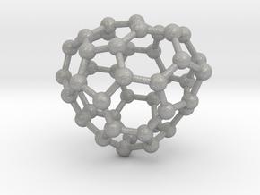 0684 Fullerene c44-56 c1 in Aluminum