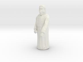 Printle V Homme 1679 - 1/24 - wob in White Natural Versatile Plastic