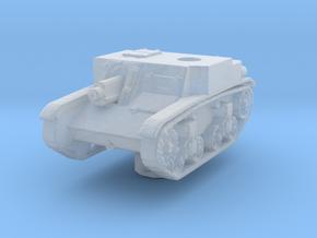 T3HMC 1:285 in Smooth Fine Detail Plastic