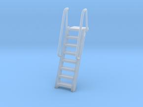 1/72 DKM Ladder in Smooth Fine Detail Plastic