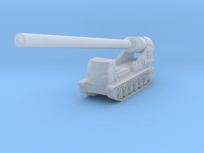 S-103 1:200 in Smooth Fine Detail Plastic