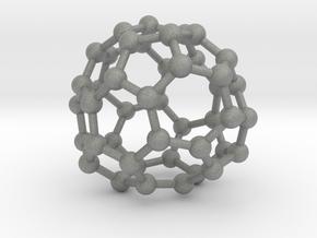 0711 Fullerene c44-83 d2 in Gray PA12