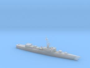 1/1800 ScaleFF-1040 USS Garcia Class in Smooth Fine Detail Plastic